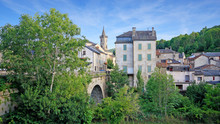 France - Saint Jean Du Bruel