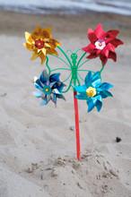 Pinwheel Toy