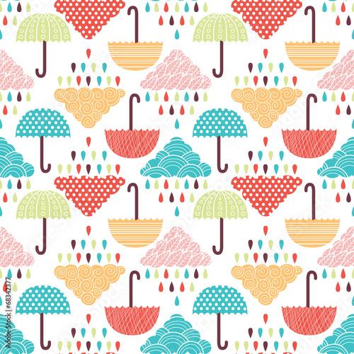 desen-w-parasolki