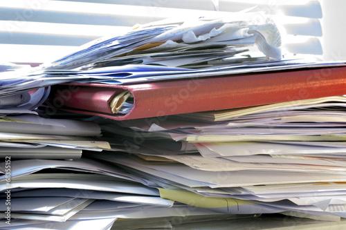 Valokuva  Chaos und Organisation
