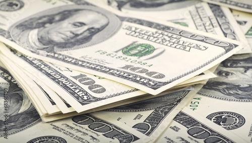 Cuadros en Lienzo  Money