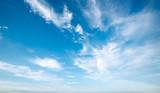 Fototapeta Na sufit - Sky