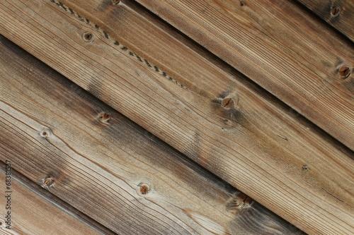 Fotografie, Obraz  Holz Hintergrund schräg