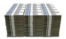 British Pound Sterling Notes B...