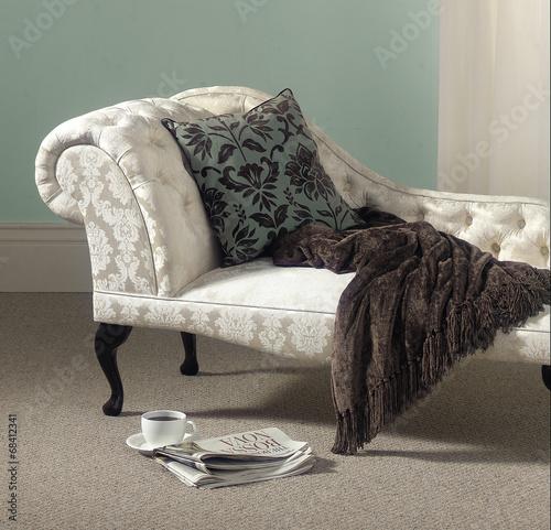 Fotografija chaise lounge sofa