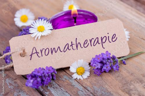 Fotografie, Obraz  Aromaterapie