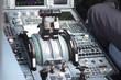 cockpit avion de ligne 329