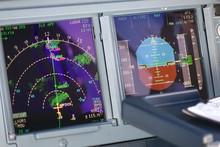Cockpit Avion De Ligne 331