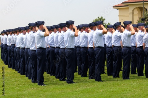 Photo Air Force Honor II