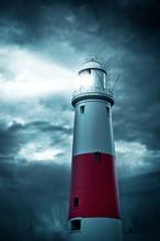 Portland Bill Lighthouse, Dors...