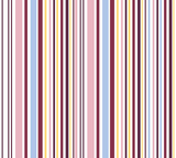 Romantic vertical striped seamless background