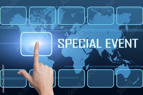 Special Event #68454107