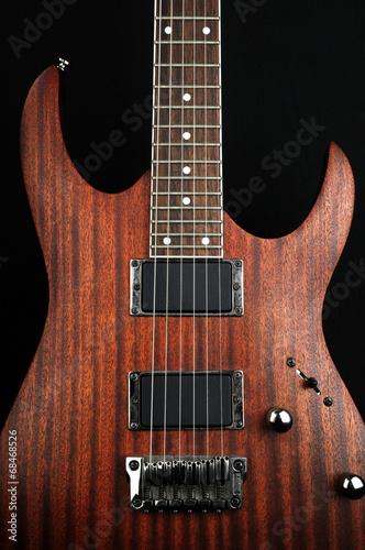 Guitarra MAdeira