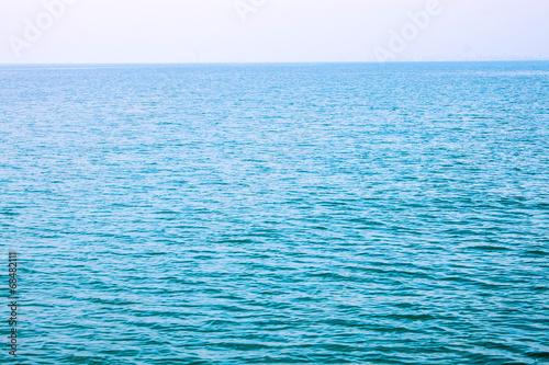 Fotografie, Obraz  cyan sea