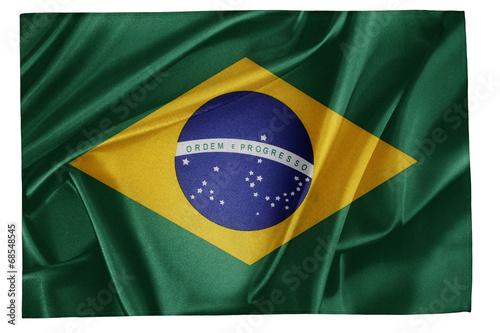 Foto  Brazil flag