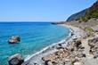 Beach in Agia Roumeli
