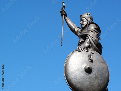 Photo King Alfred The Great