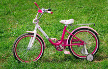 The Bicycle For The Girl On A ...