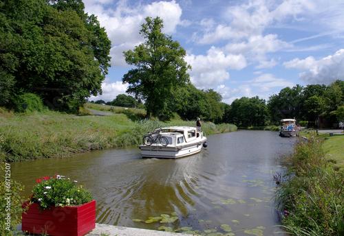 Valokuva  Canal d'Ille et Rance