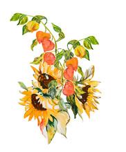 Autumn Buquet