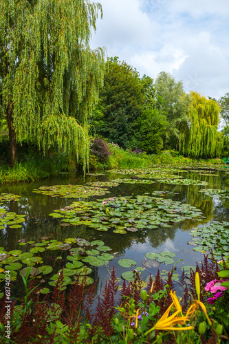 Foto  Giverny