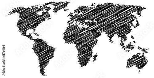 symboliczna-reprezentacja-mapy-swiata