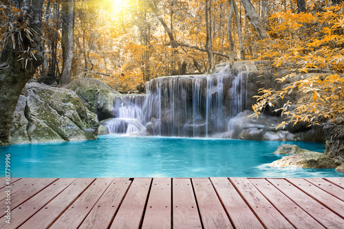 Recess Fitting Waterfalls waterfall