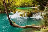 Jeziora Plitwickie w Chorwacji - 68790196