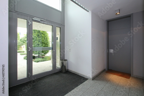 Foto  Eingang Flur Diele