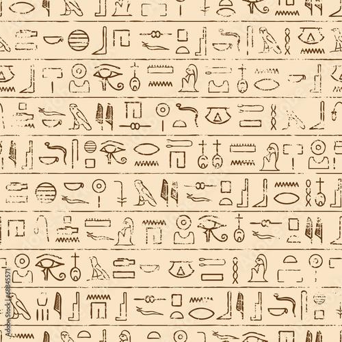 tlo-egipskich-hieroglifow
