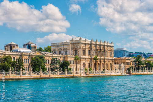 Photo  Dolmabahce Palace