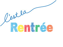 """C'EST LA RENTREE!"" (vacances ..."