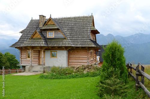 Dom w górach #68956394