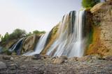 Muradiye waterfalls in East Turkey