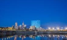 Indianapolis Indiana Skyline N...