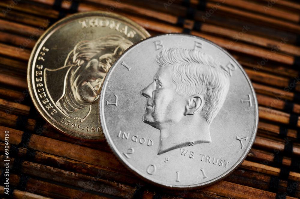 Fototapeta US Dollar