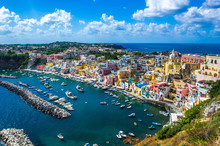 Procida Beautiful Island