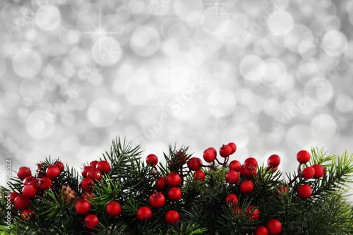 Fotografia  Christmas background
