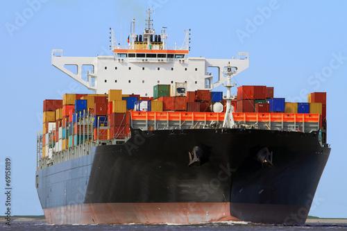 Fotografía  ship transport