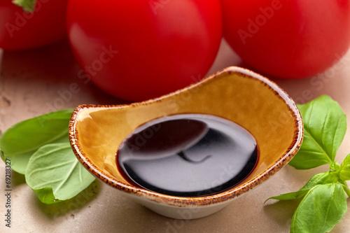 Balsamic vinegar