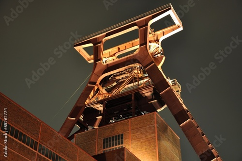 Fotomural  Zollverein
