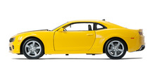 New Yellow Model  Sports