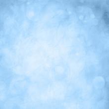 Pale Sky Blue Background With Soft Pastel Vintage Background