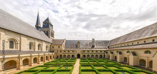 Abbaye de Fontevraud #69449933