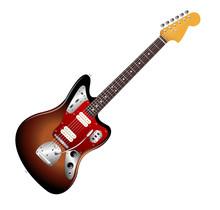 Fender Jaguar, Chitarra, Chitarra Elettrica, Rock