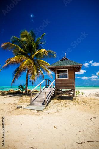 Foto op Plexiglas Caraïben Pigeon Point, Trinidad & Tobago