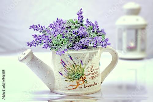 Lawendowy dzban zapachowy - 69468119