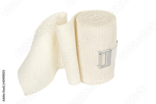 Fotografía  elastic bandage