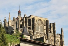 Abbey Of Saint-Antoine L'Abbaye