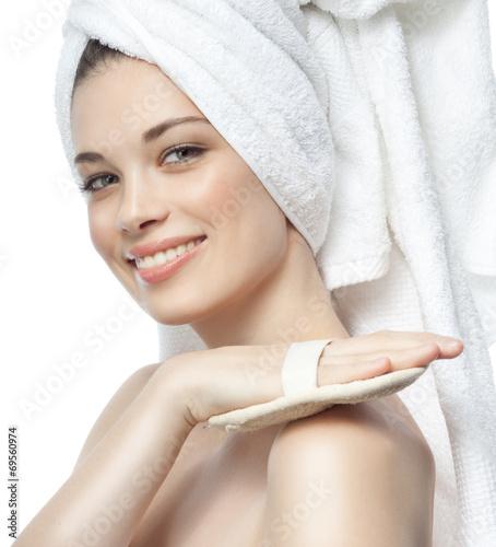 Fotografie, Tablou  woman beauty